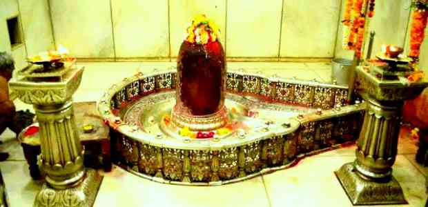 12 Jyotirlingas in India - Temples of Lord Shiva