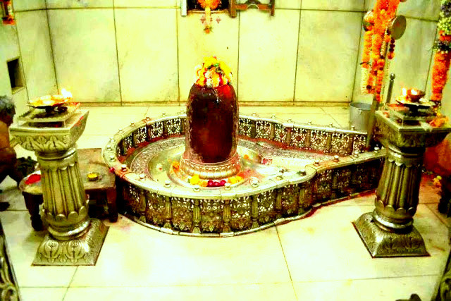 mahakal shivling