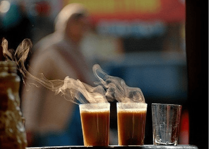 Masala Chai at Gulab Ji Chaiwala_Holidify, Street Food In Jaipur