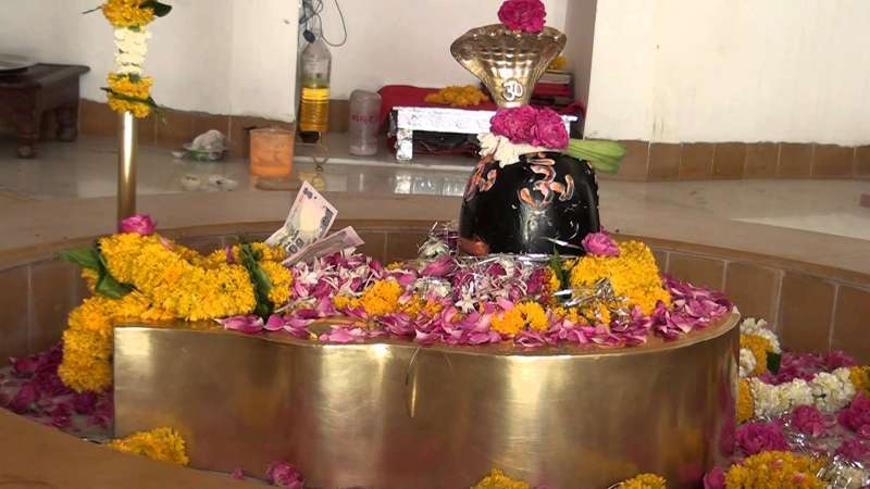 Omkareshwar Jyotirlinga__Jyotirlingas in India