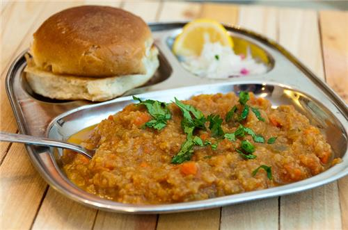 Pav Bhaji at Pandit's_Holidify, Street Food In Jaipur