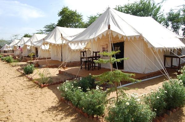 royal safari camp