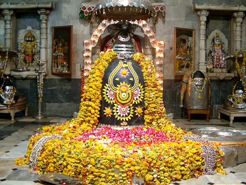 Somnath_Jyotirlingas in India