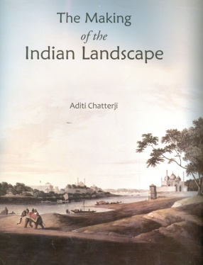 Making of India Landscape