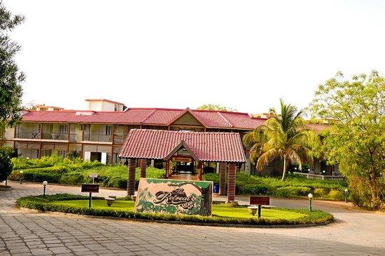 Shanku's water resort