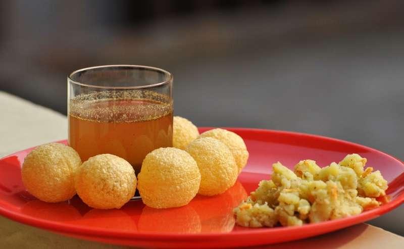Gupchup, food of odisha