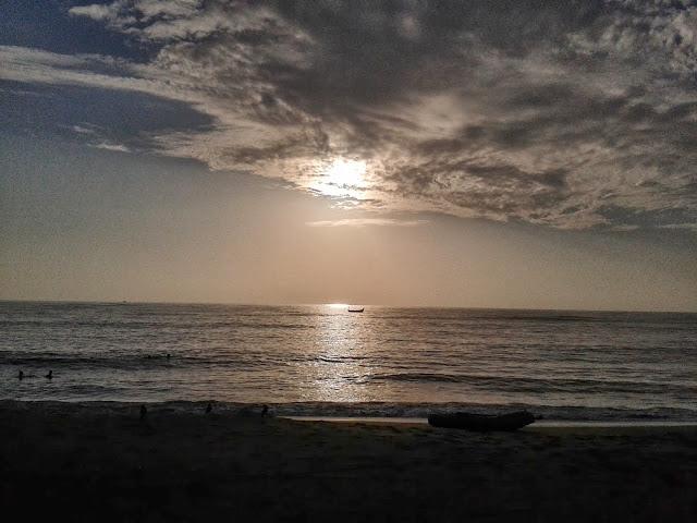 Marari Beach 1