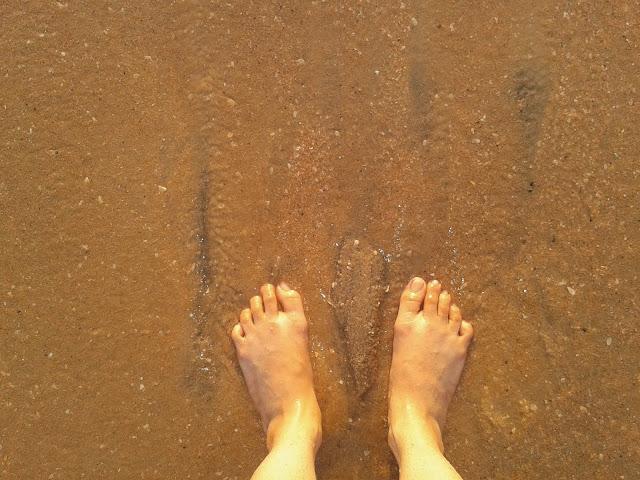 Marari Beach 2