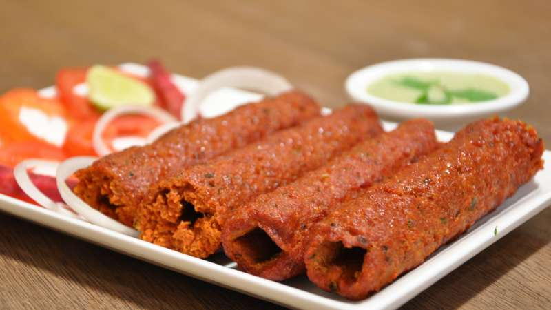 Famous food and dishes of madhya pradesh that you will for Cuisines of uttar pradesh