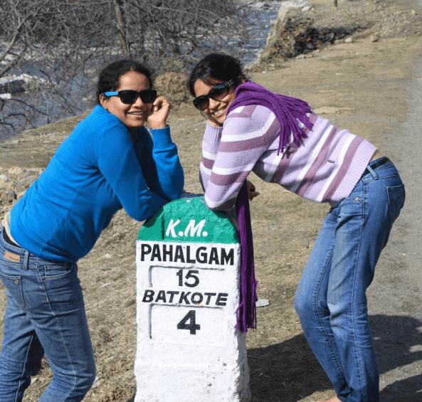 Prachi & Himadri