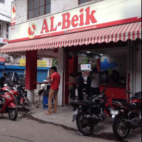 Al Beik