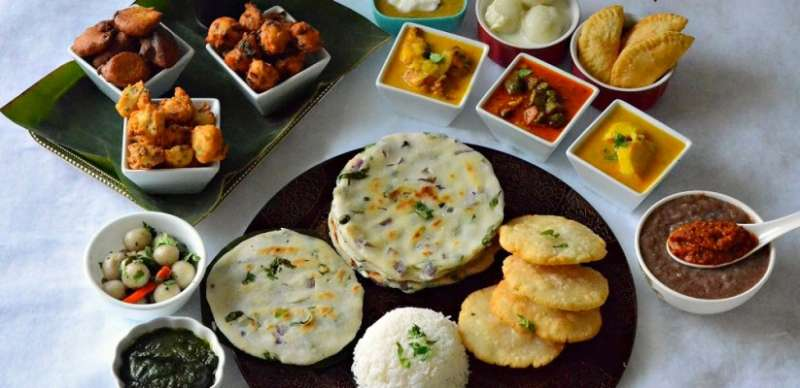 11 Dishes and Food of Chhattisgarh - Holidify