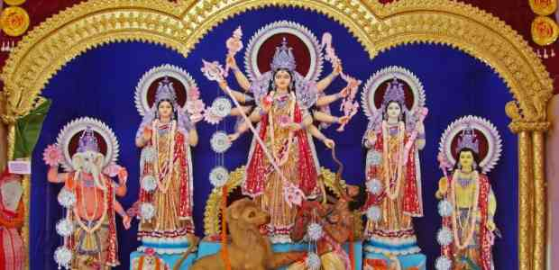 Festivals of Orissa That You Must Know Of!