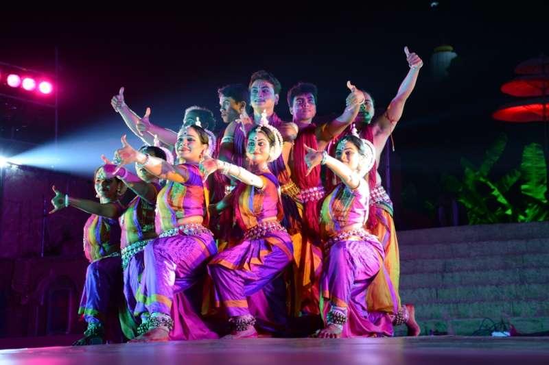 Kalinga Mahotsav_Festivals of Orissa