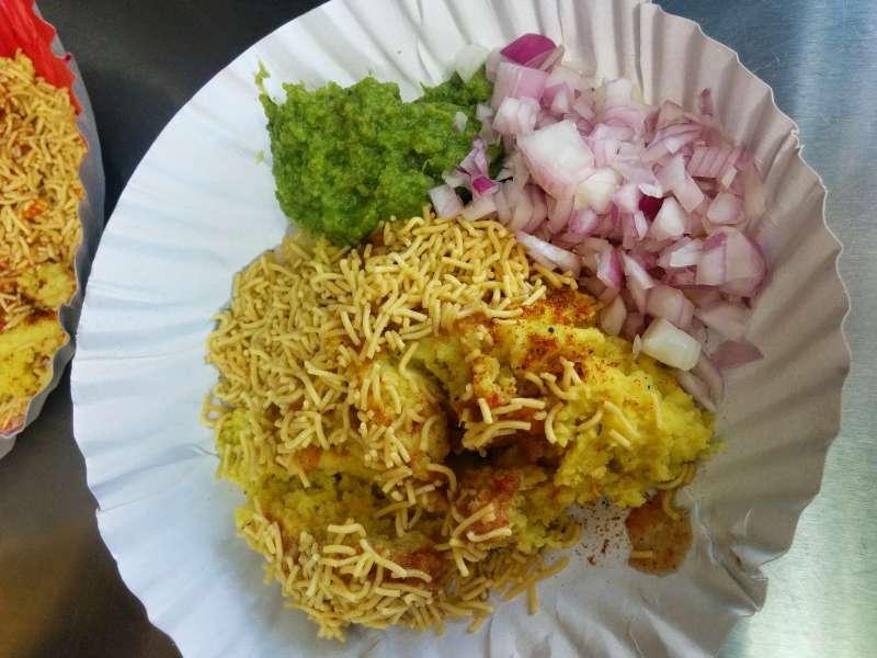 Famous Street Food In Surat
