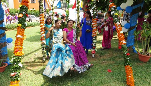 Raja Parba_Festivals of Orissa