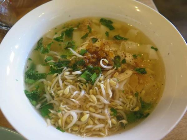 Bai, Holidify, Food of Mizoram