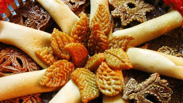 Koat Pitha, Holidify, Food of Mizoram