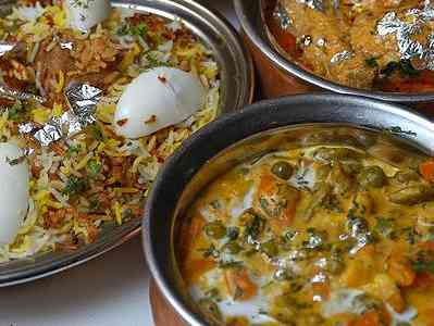 Telangana's Culinary Affair