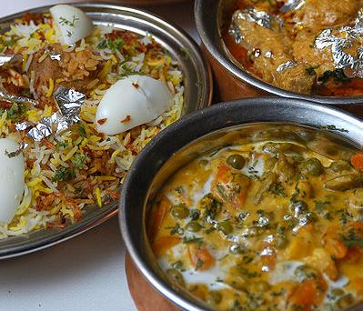 Food of telangana 10 dishes that you must try holidify forumfinder Image collections