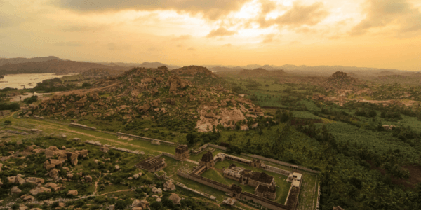 5 Road Trips To Take From Hyderabad