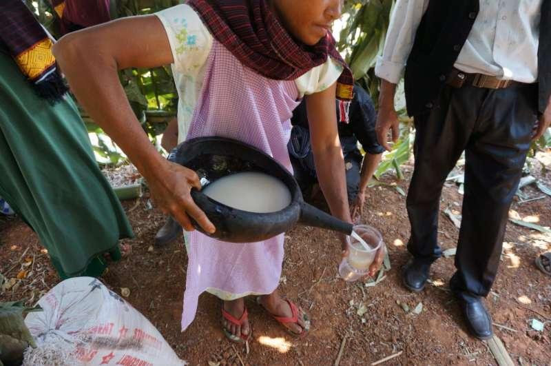 Kyat_Food of Meghalaya