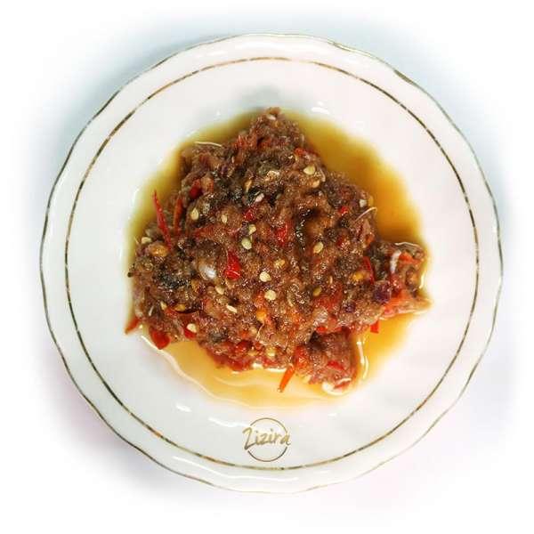Tungrymbai_Food of Meghalaya