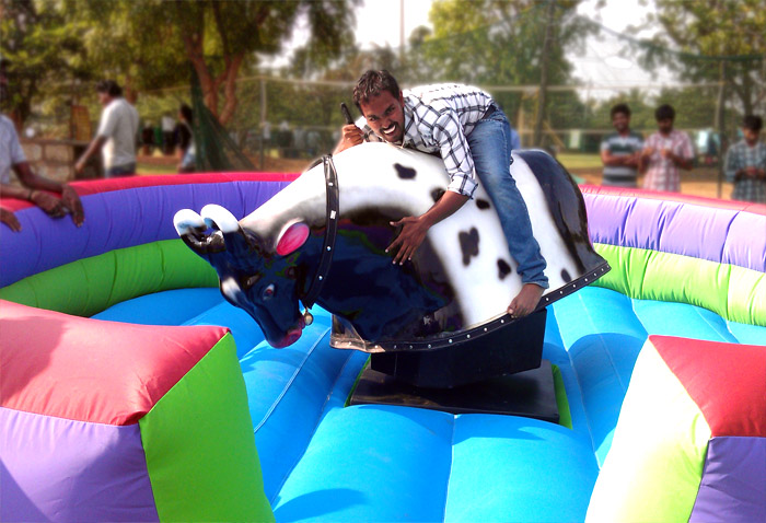 25 Best Corporate Outing Places Near Bangalore-9493