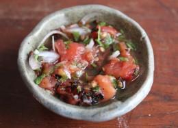 Nakham Bitchi_Food of Meghalaya