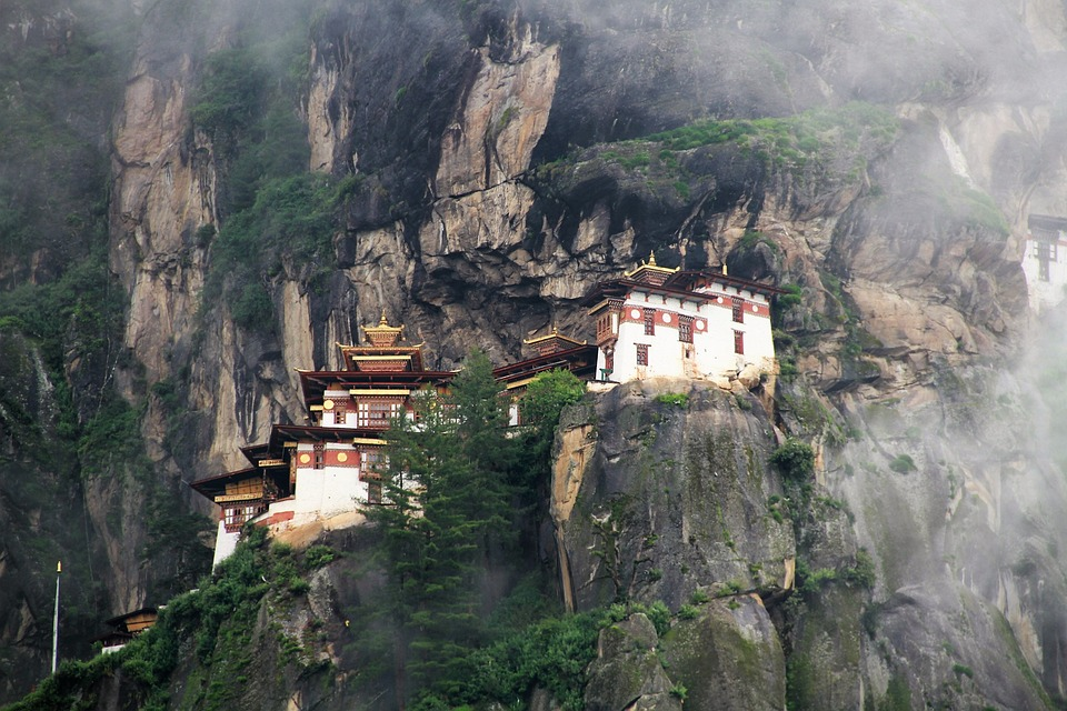 Bhutan Diaries: These Captivating Pictures Will Make You Want To Explore Bhutan Immediately