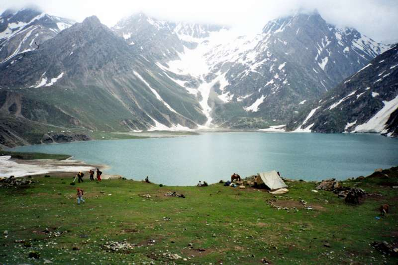 Amarnath, places to visit for summer vacation