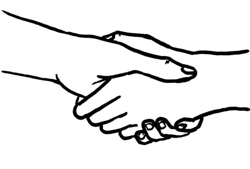 handshake-gesture
