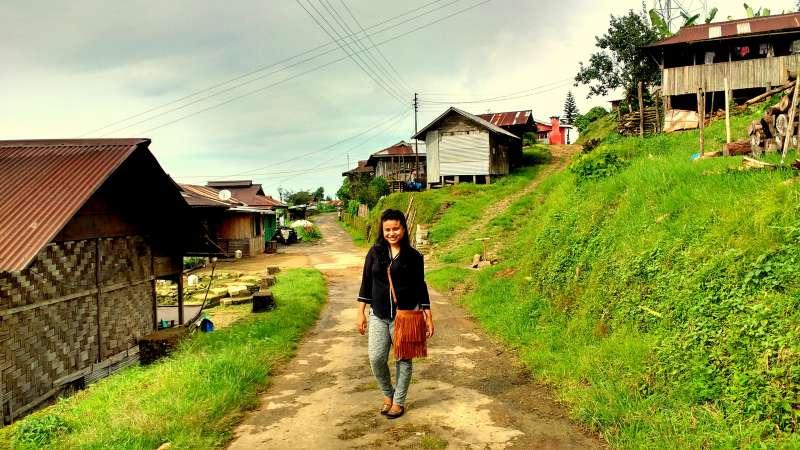 longkhum village