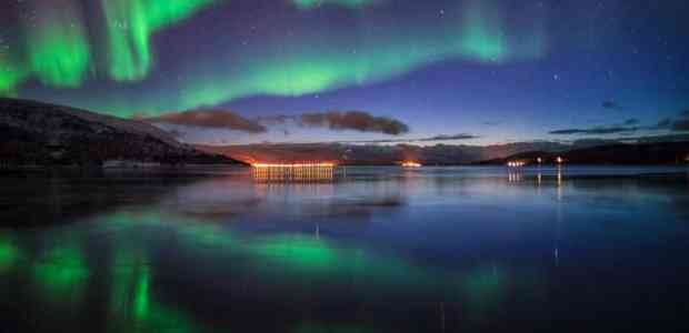 10 Beautiful Places to See the Northern Lights - Bucket List Adventure