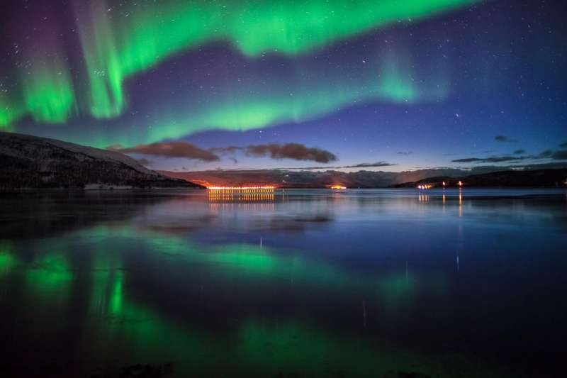 Tromsø, Norway, Best Places to see the Northern lights