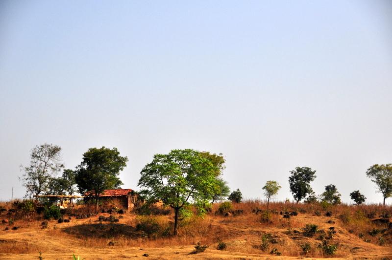 Amravati Highway