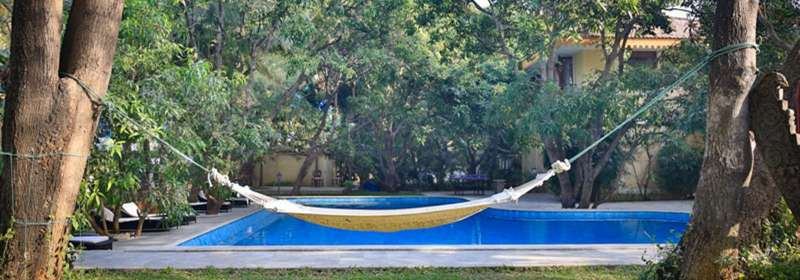 Ccaza Comodore, Alibaug, Romantic Resorts near Mumbai