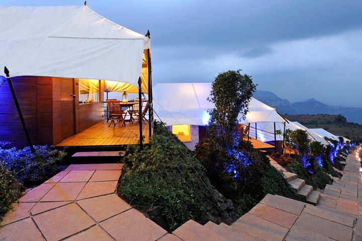 Della Resorts, Kunegaon, Lonavala, Romantic Resorts near Mumbai