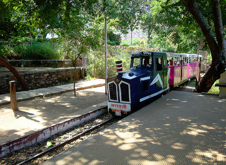Gulabh Bagh and Zoo, Best Zoos in India