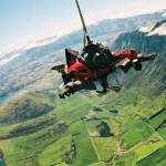 12 Best Places In The World To Go Skydiving