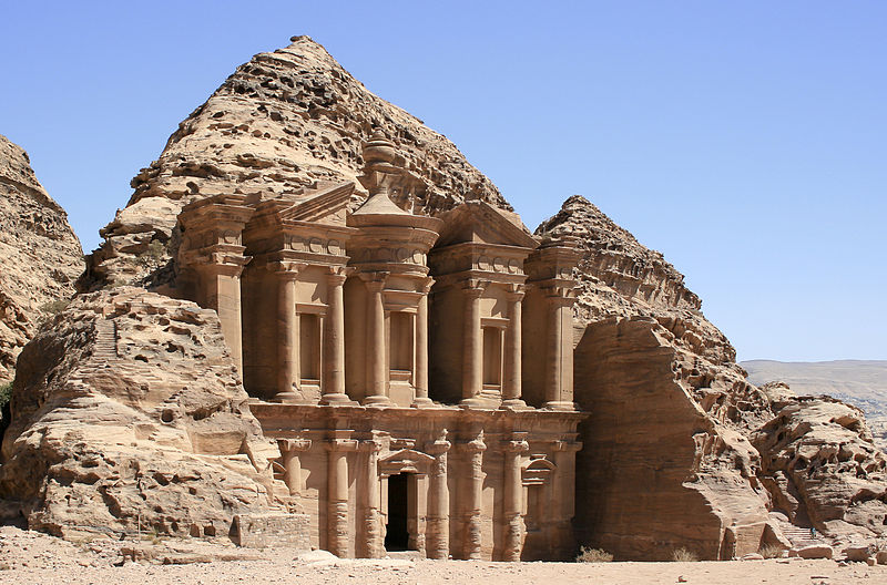 Jordan, cheapest countries to visit from india