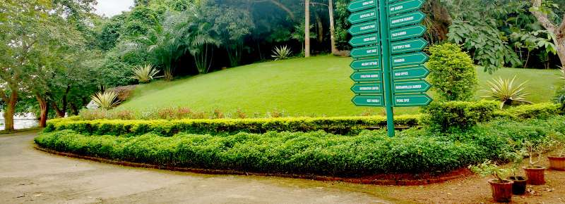 Nandakaran Zoo, Best Zoos in India