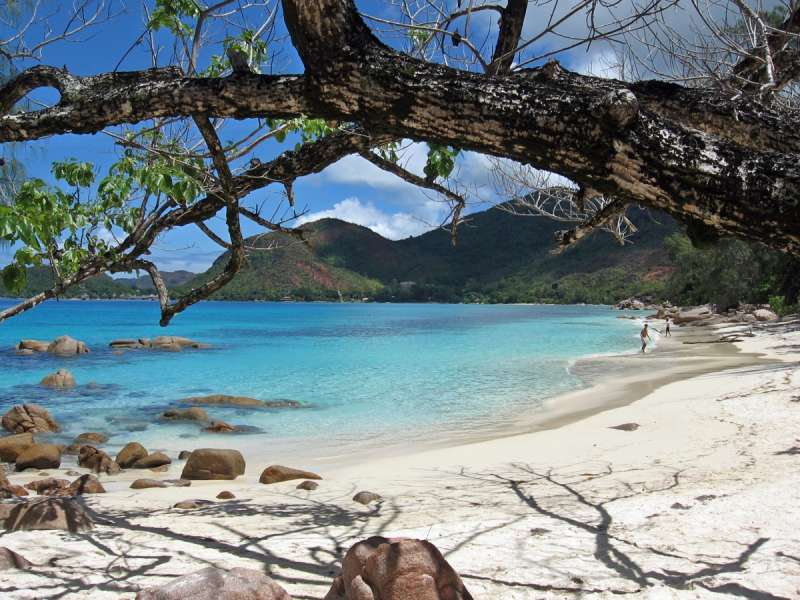 Seychelles, Cheap Countries to Visit From India