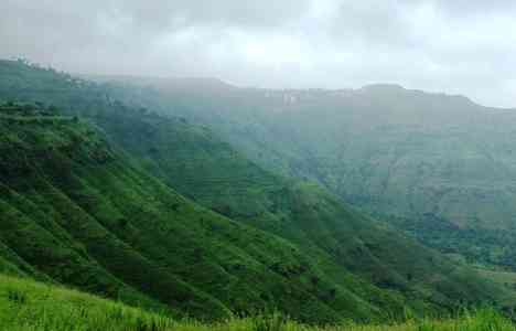 Beat The Heat - Head To The Hills From Mumbai!