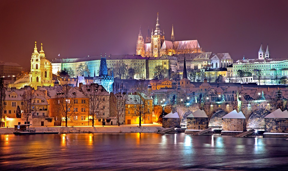 Prague, Czech Republic, cheapest countries to visit from india