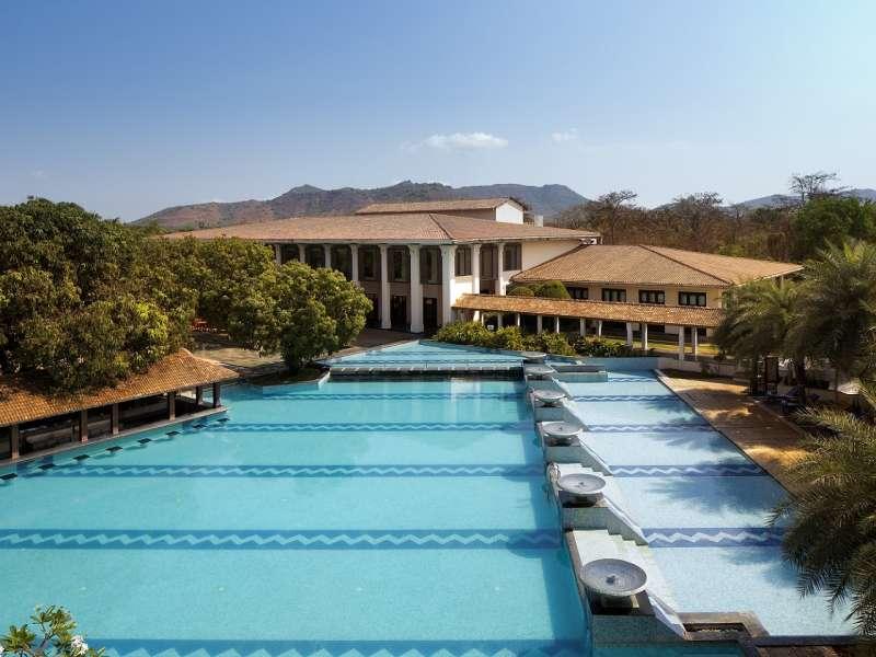 Radisson Resort and Spa, Romantic Resorts near Mumbai
