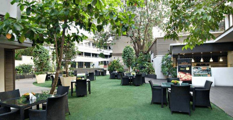 Citruss Velvet Resort, Romantic Resorts near Mumbai