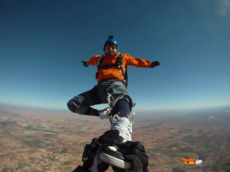 Skydiving, Spain,  Best Places To Skydive In The World