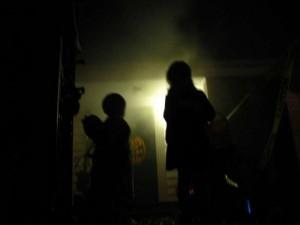 Spooky House, Nagpur