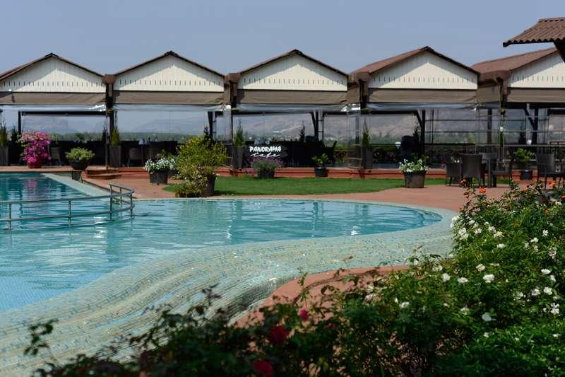The Dukes Retreat Khandala, Romantic Resorts near Mumbai